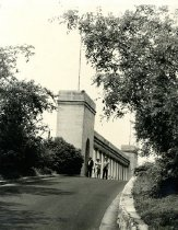 Image of Colonnade - Graham, Nelson