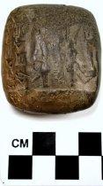 Image of 2001.5.6 - Cuneiform tablet