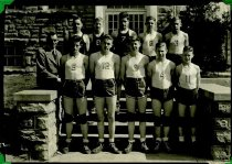 Image of London, Kentucky Tigers - Unknown