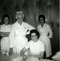 Image of Nurses - Unknown