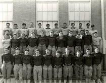 Image of College High School Football Team - Talisman