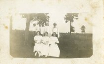 Image of Postcards-Bailey Family  Reunion