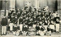 Image of Maysville Boys Band -