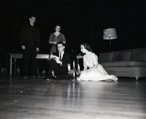 Image of WKU Theatrical Production - Unknown