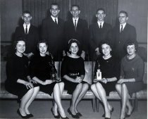 Image of WKU Forensics Team - Unknown