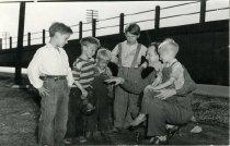 Image of Boys Club -