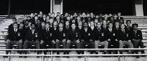 Image of WKU Football Team - Unknown