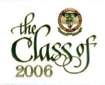 Image of Greenwood High School Class of 2006