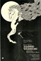 Image of Blood Wedding - Theatre & Dance (WKU)