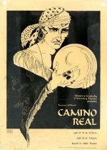 Image of Camino Real - Theatre & Dance (WKU)