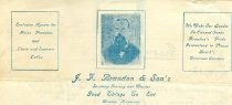 Image of J.F. Brandon & Son's