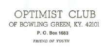 Image of Optimist Club