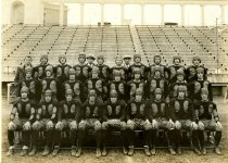 Image of WKU Football Team - Unknown