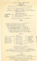Image of Jenk's resturaunt menu