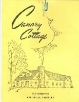 Image of Canary Cottage