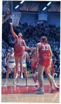 Image of WKU Basketball Game - Talisman