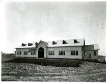 Image of WKU Agricultural Pavilion - Franklin Studio