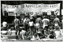 Image of Appreciation Fest & Canoe Races - Gardner, Lewis