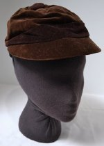 Image of 2011.189.5 - Ladies' hat