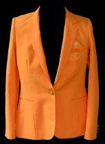 Image of Official Staff Uniform of the 1984 Summer Olympic Games - Jacket