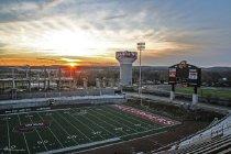 Image of L.T. Smith Stadium - McCauley, C. Haskel