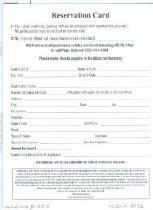 Image of Alison Lundergan Grimes fund raiser [invitation] -