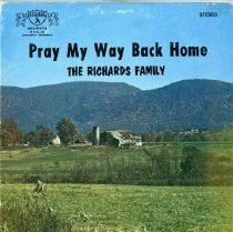Image of Pray My Way Back Home