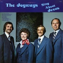 Image of The Joyways Sing About Jesus