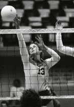 Image of WKU Volleyball - Unknown