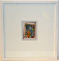 Image of 2006.6.3 - Joe Downing Watercolor
