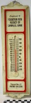 Image of Thermometer - Thermometer