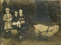 Image of Hendley Children - Unknown