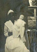 Image of Ora Porter & J. Lewie Harman Jr.  - Unknown