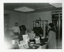 Image of WKU Bookstore - Unknown