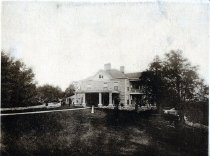 Image of Cabell Hall - Unknown