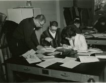 Image of Unidentified Students - Unknown