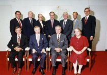 Image of College Heights Foundation Board - Unknown