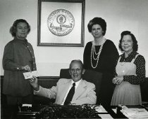 Image of College Heights Foundation - Unknown