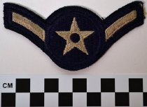 Image of U.S. Air Force Airman patch