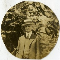 Image of Unidentified Man - Unknown