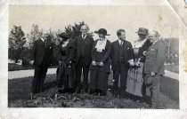 Image of Unidentified Group - Unknown
