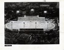 Image of Colonnade & Stadium - Unknown