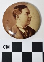 Image of William Goebel photo button