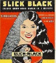 Image of Slick Black -