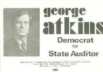 Image of George Atkins