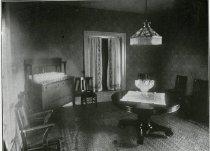 Image of Cabell Hall - Vista