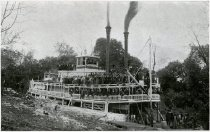 Image of Steamboat Excursion - Vista