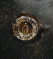 Image of William H. Horstman Company Maker's Mark