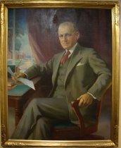 Image of Henry Hardin Cherry - Painting