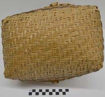 Image of Split basket